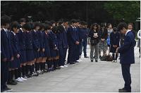 広島平和記念公園①